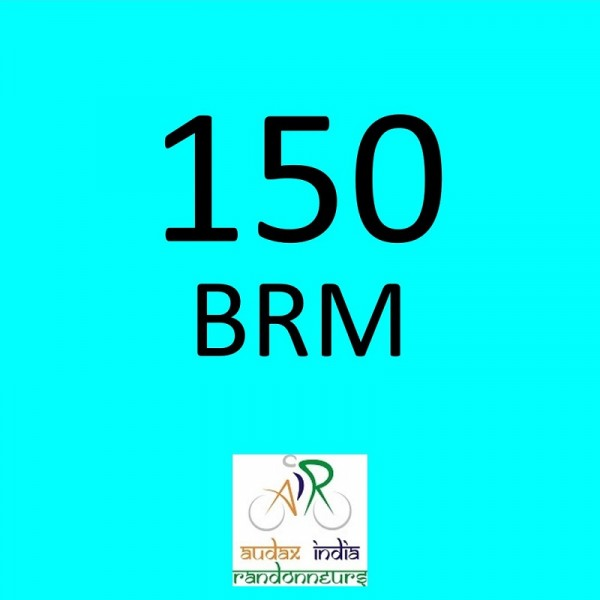 Coimbatore Cycling 150 BP on 21 Jul 2019