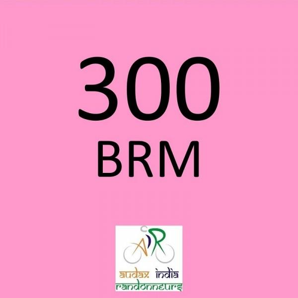 Aurangabad Randonneurs 300 BRM on 10 Dec 2018