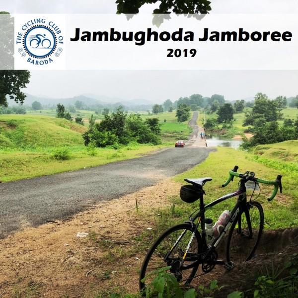 Jambughoda Jamboree 2019