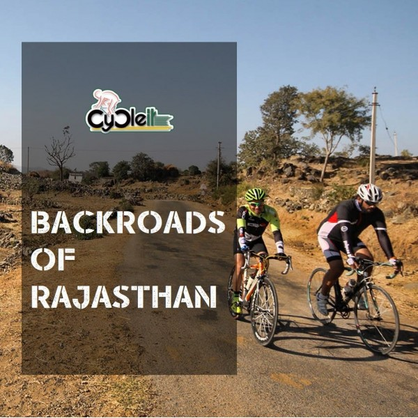 Backroads of Rajasthan - Culture & Heritage Cycle Tour