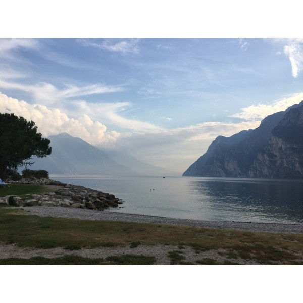 The Alps to the Lago - Italian Bike Tour