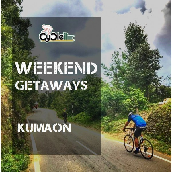 Weekend Getaway Kumaon - Padampuri Loop - Road -  (1N 2D)