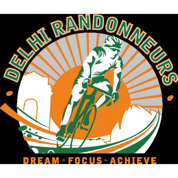 Delhi Randonneurs 200 BRM on 26 Jan 2019