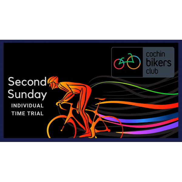 Second Sunday Individual Time Trial