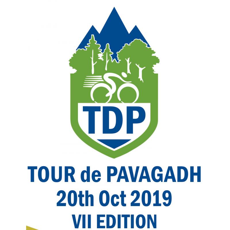 TOUR DE PAVAGADH 2019