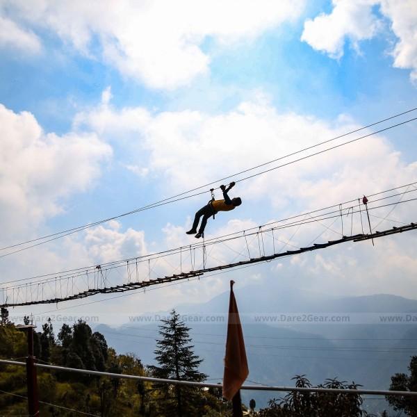 Kanatal - A beautiful weekend getaway