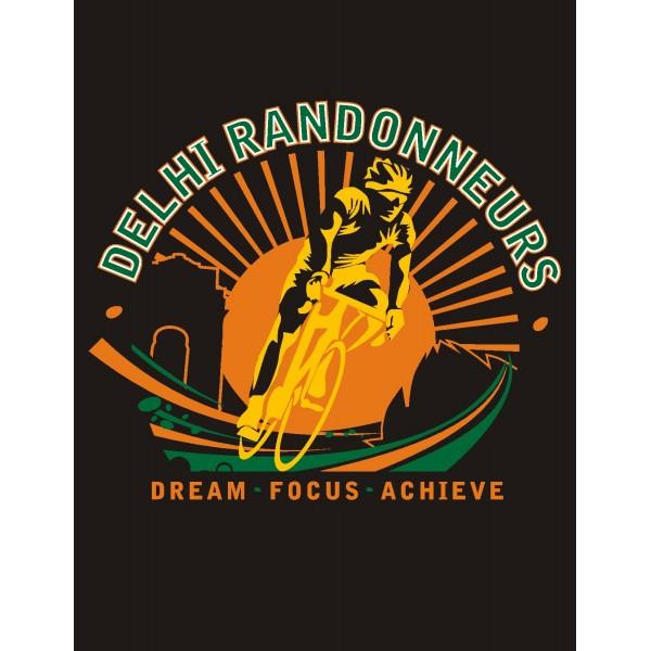 Delhi Randonneurs 400 BRM on 02 Nov 2018