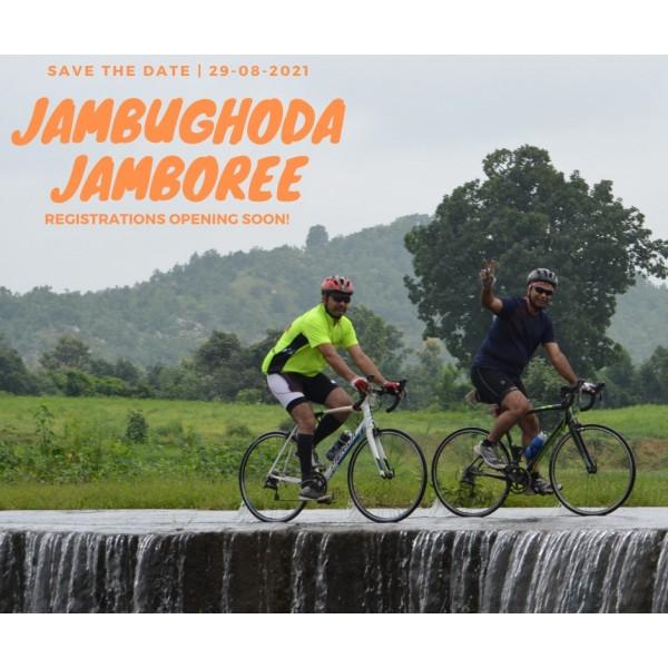 Jambughoda Jamboree 2021
