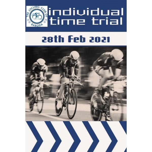 TCCB Individual Time Trial
