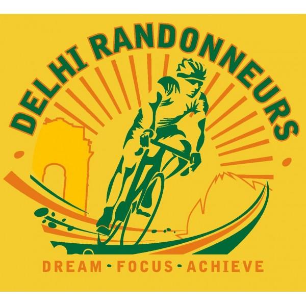 Delhi Randonneurs 600 BRM on 26 Jan 2019