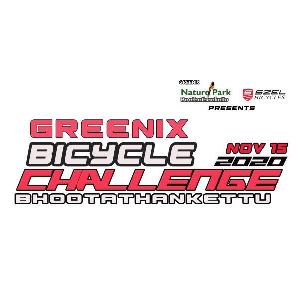 Greenix Bicycle Challenge 2020 Boothathankettu Kerala