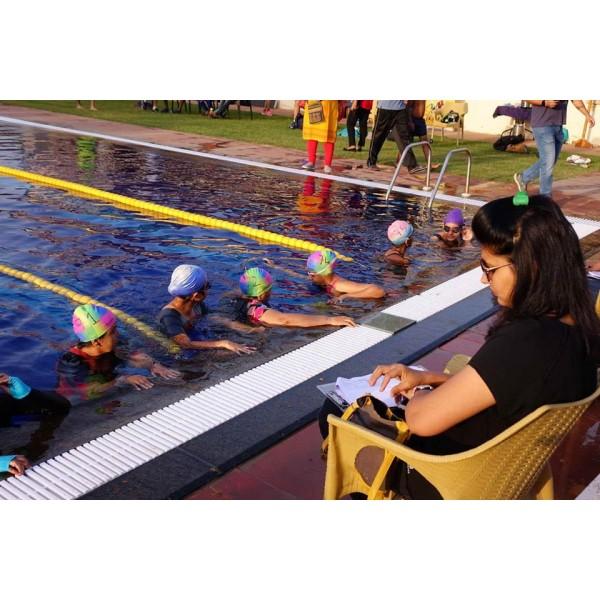 TCCB Summer Triathlon 2020