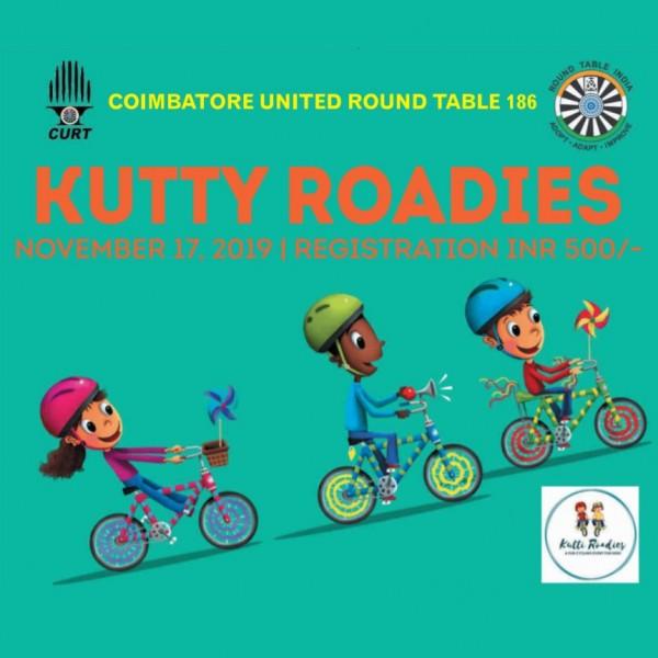 Kutti Roadies 2019