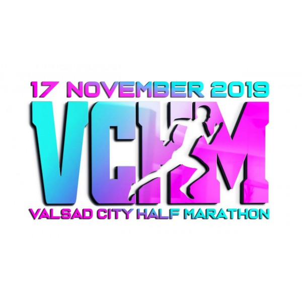 Valsad City Half Marathon 2019