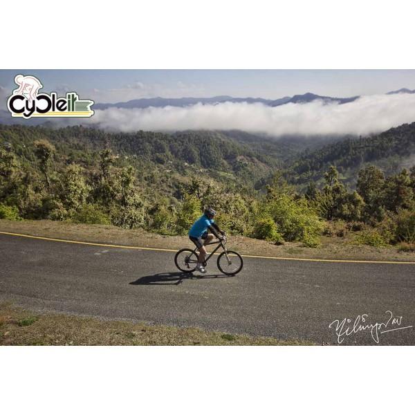 Kumaon Getaway Adventure (3N 4D)