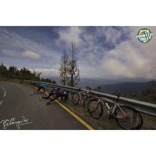 The Gran Fondo Ride (2N 3D)