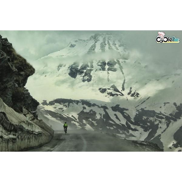 Manali-Leh Trans-Himalayan Cycling Expedition 2018 (10N 11D)