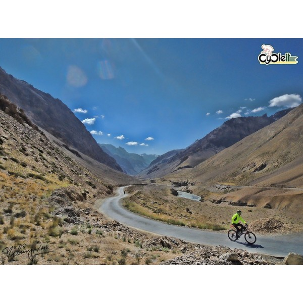 Manali-Leh Trans-Himalayan Cycling Expedition 2018 (10N 11D)