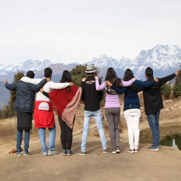 Chopta Chandrashila Trek (3D 2N)