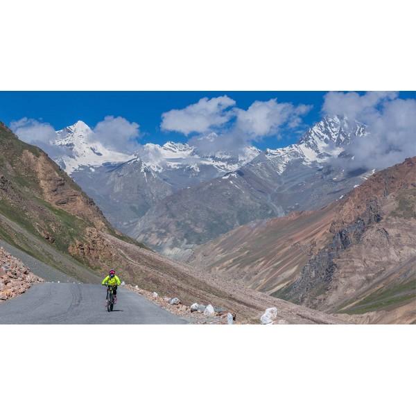 Manali Leh With Khardungla Cycling Expedition (11D 10N)